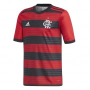 FC Flamengo Home Soccer Jersey 2018/19