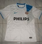 PSV Eindhoven 14/15 Away Soccer Jersey