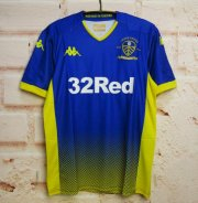 Leeds United Goalkeeper Blue Soccer Jerseys 2019/20