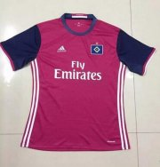 Hamburg Away Soccer Jersey 16/17
