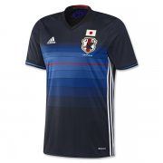 Japan Home Soccer Jersey 2016