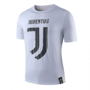 19-20 Juventus DNA Graphic T Shirt-White
