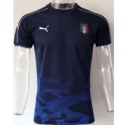 Italy Training Shirt 2017/18 blue