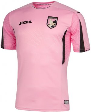 Palermo Home Soccer Jersey 2015-16