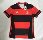 Flamengo 16-17 Home Soccer Jersey