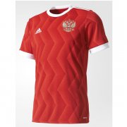 Russia Home Soccer Jersey 2017