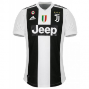 Italian Player Version 18-19 Juventus Home Soccer Jersey Shirt