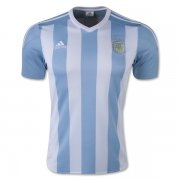 Argentina Home Soccer Jersey 2015