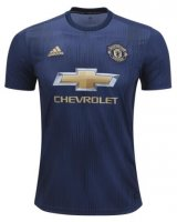 Manchester United Third Soccer Jersey 2018/19