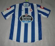 Deportivo Home Soccer Jersey 2015/16