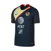 18-19 Club America Away Soccer Jersey Shirt