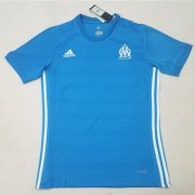 Olympique Marseille Away Soccer Jersey 2017/18