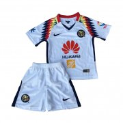Kids Club America Away Soccer Kits 2017/18 (Shirt+Shorts)