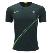 Australia Away Soccer Jersey 2018 world cup
