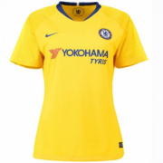Womens 18-19 Chelsea Away Soccer Jersey Shirt