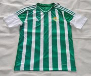 Real Betis Home Soccer Jersey 2015-16