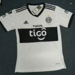 Club Olimpia Away Soccer Jersey 17/18
