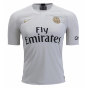 Player Version 18-19 PSG Away Soccer Jersey Shirt