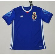 Japan Home Soccer Jersey 2017