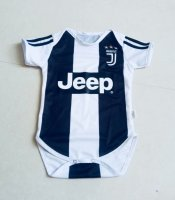 Juventus Home Soccer Jersey 2018/19 Infant