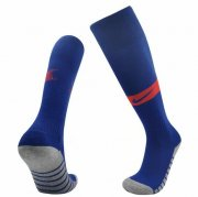 Croatia Home Soccer Socks 2020