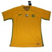 South Africa Home Soccer Jersey 2017