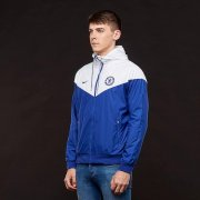 Chelsea Blue Wind Jacket 2017/18
