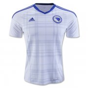 Bosnia and Herzegovina Away Soccer Jersey 2016 Euro