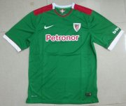 Athletic Bilbao 14/15 Away Soccer Jersey