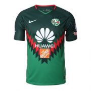 18-19 Club America Mexico-Inspired Soccer Jersey Shirt