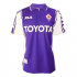 Fiorentina 99/00 Home Purple Retro Soccer Jerseys Shirt