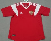Russia Home Soccer Jersey 2018 World Cup