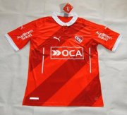 Independiente Home Soccer Jersey 2015-16