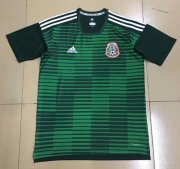 Mexico Training Shirt 2018 World Cup Green