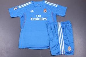 save off 83abd 1f50b Kids Real Madrid 13/14 Away Jersey Kit(Shirt+shorts) | Real ...