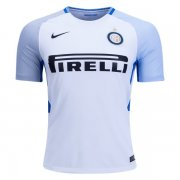 Inter Milan Away Soccer Jersey 2017/18