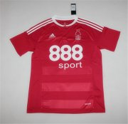 Nottingham Forest Home Soccer Jersey 16/17