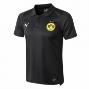 2018-19 Dortmund Polo Black