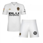Kids 18-19 Valencia Home Jersey Kits