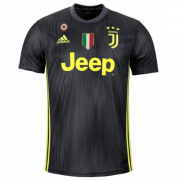 Italian Player Version 18-19 Juventus 3rd Soccer Jersey Shirt