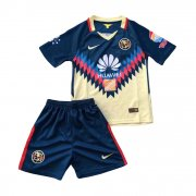 Kids Club America Home Soccer Kits 2017/18 (Shirt+Shorts)