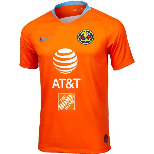 078920edd 2019 Club America Third Soccer Jersey Shirt