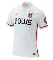Urawa Red Diamonds Away Soccer Jersey 2016-17