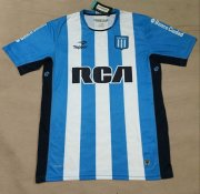 Argentina Racing Club Home Soccer Jersey 16/17