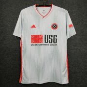 Sheffield United Away Soccer Jerseys 2019/20
