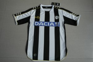 13-14 Udinese Calcio Home Jersey Shirt