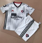 Children Atlas Fútbol Club Away Soccer Suits 2019/20 Shirt and Shorts