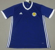 Scotland Home Soccer Jersey 2018 World Cup