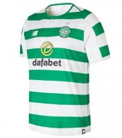 Celtic Home Soccer Jersey 2018/19