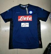Napoli Away Soccer Jersey 2017/18